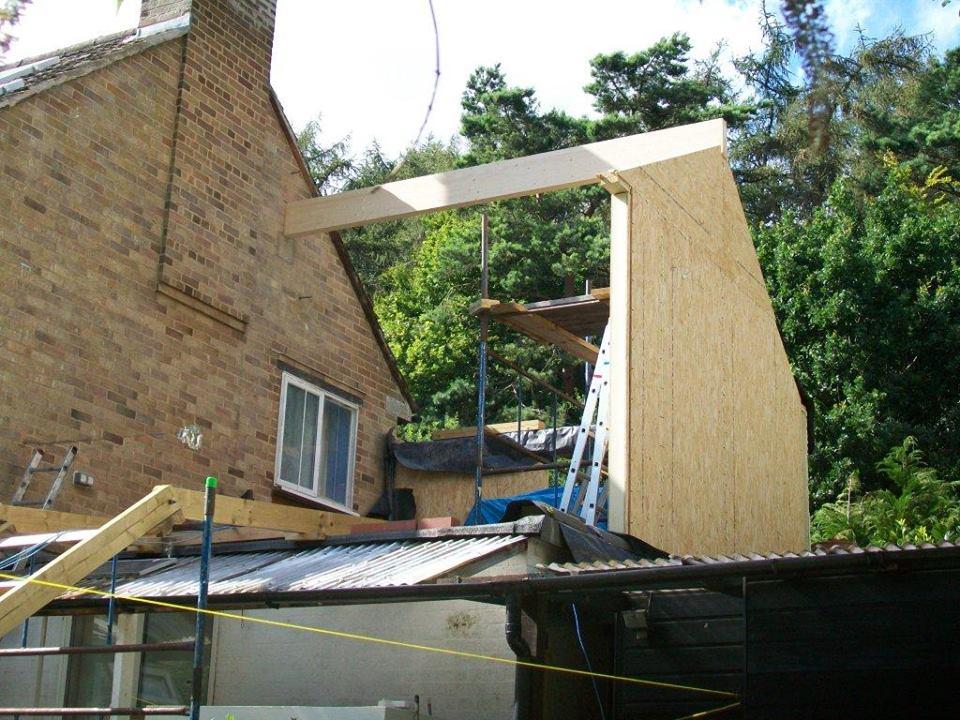 Extension surélévation maison panneau sips www.panneauxmaisonossaturebois.com (9)