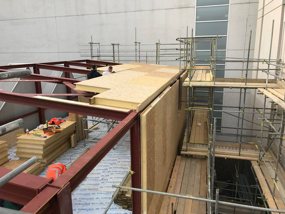 Hall entrepot panneaux sips couverture toit et murs (32)