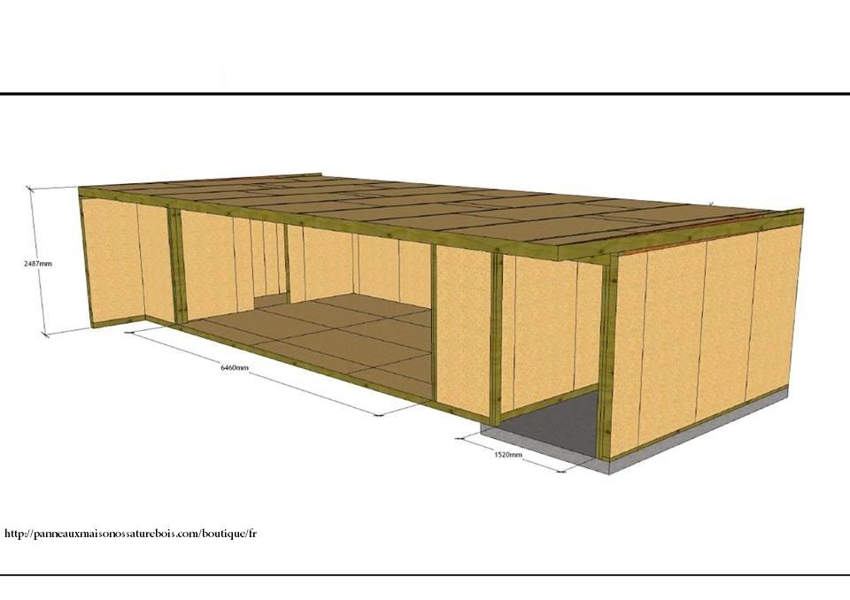 Panneaux maison ossature bois studio sips (10)