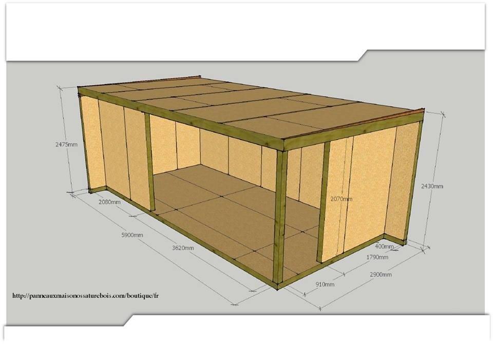 Panneaux maison ossature bois studio sips (14)