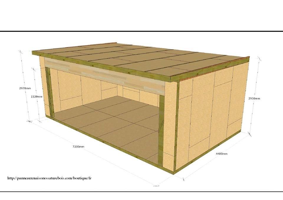 Panneaux maison ossature bois studio sips (18)