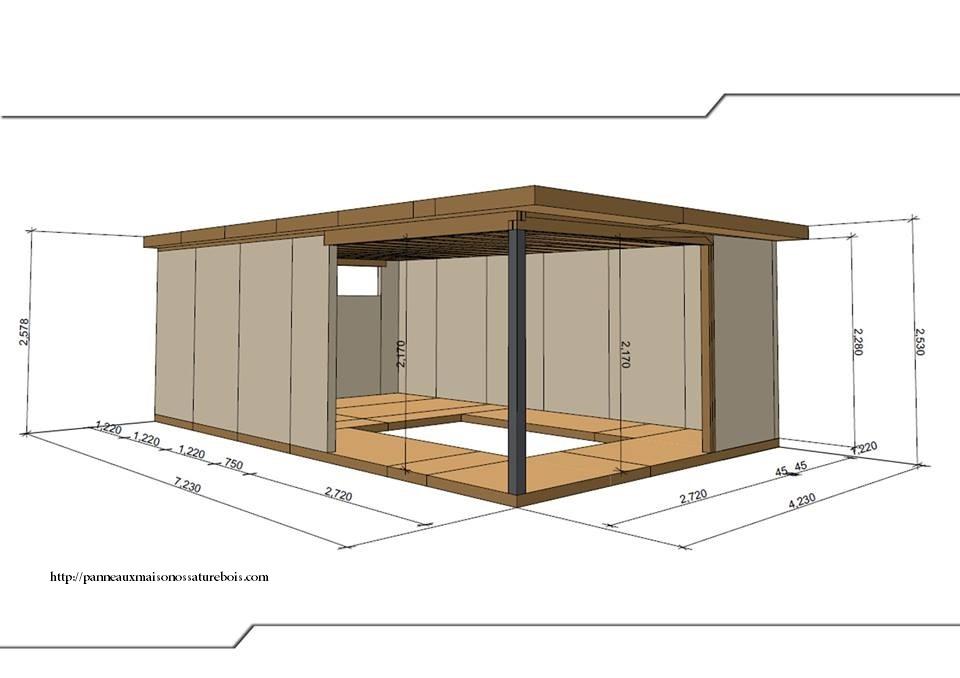 Panneaux maison ossature bois studio sips (21)