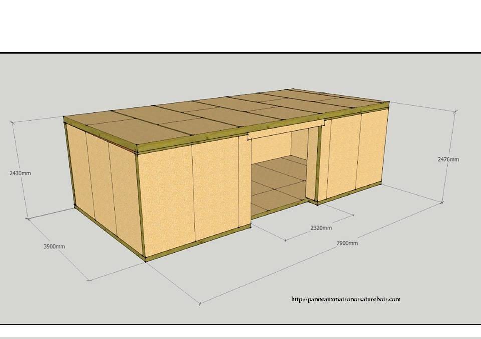 Panneaux maison ossature bois studio sips (23)
