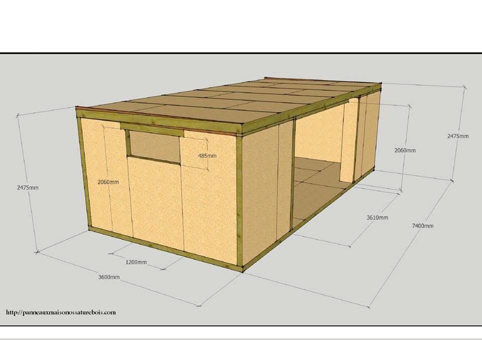 Panneaux maison ossature bois studio sips (26)