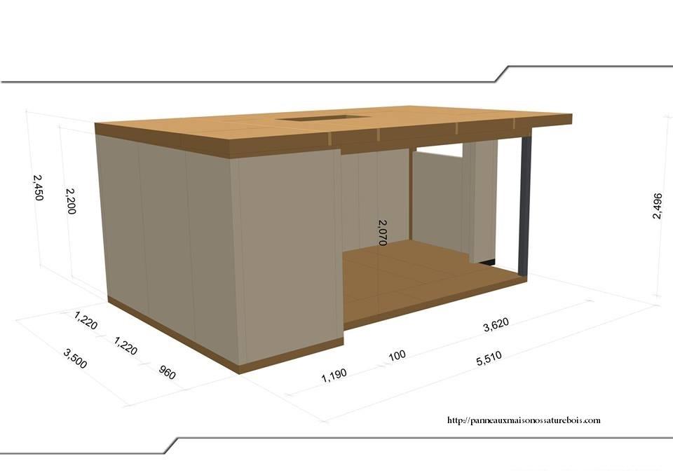 Panneaux maison ossature bois studio sips (29)