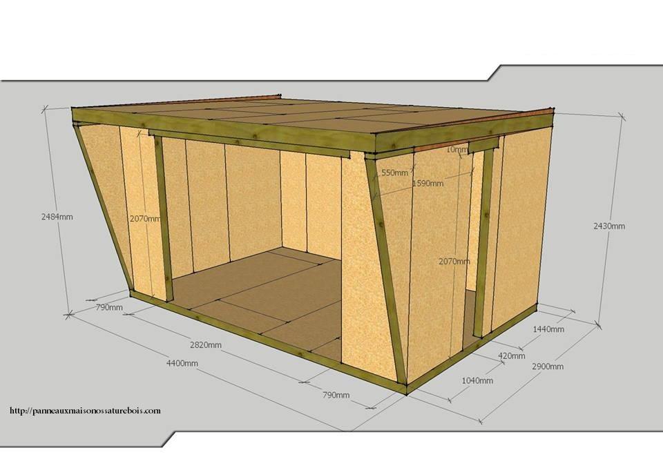 Panneaux maison ossature bois studio sips (31)