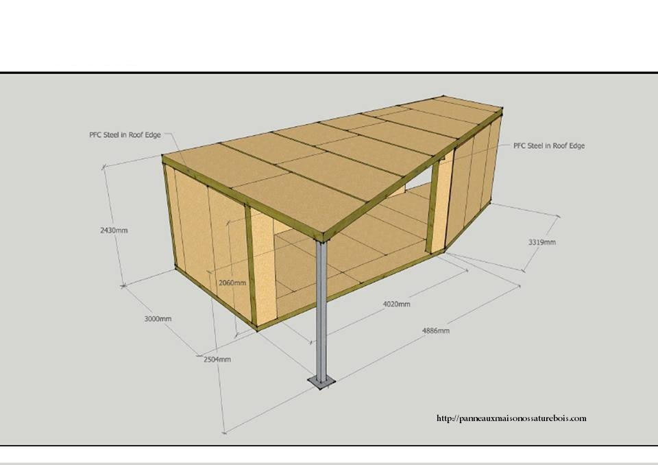 Panneaux maison ossature bois studio sips (33)