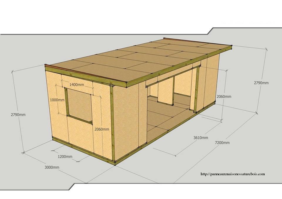 Panneaux maison ossature bois studio sips (34)