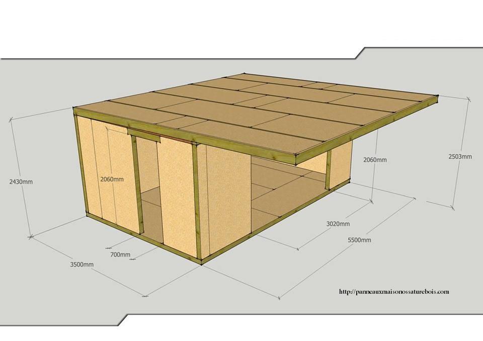 Panneaux maison ossature bois studio sips (35)