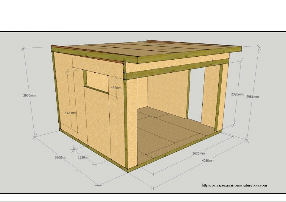 Panneaux maison ossature bois studio sips (38)