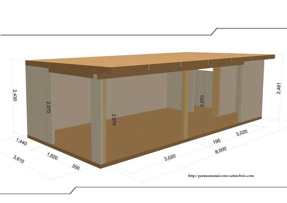 Panneaux maison ossature bois studio sips (39)