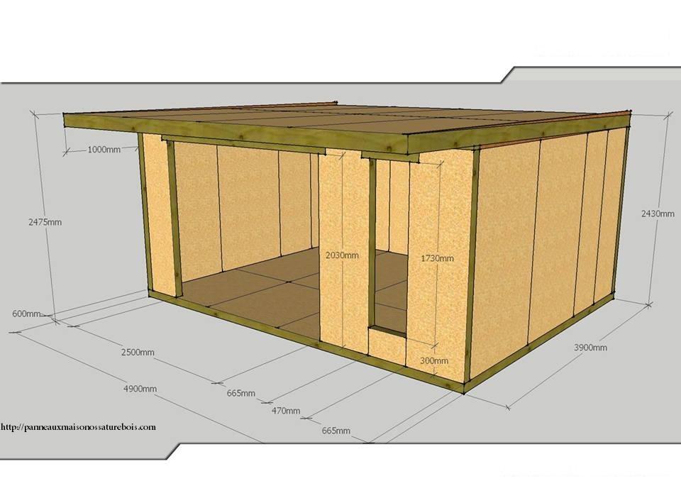 Panneaux maison ossature bois studio sips (42)