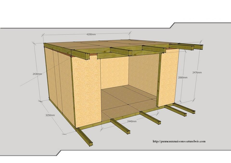 Panneaux maison ossature bois studio sips (43)