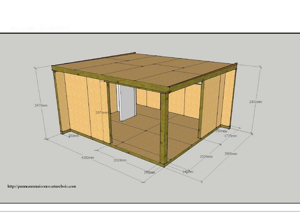 Panneaux maison ossature bois studio sips (44)