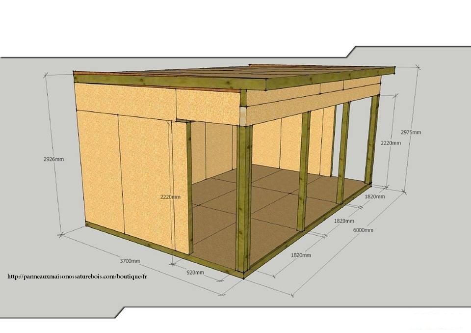 Panneaux maison ossature bois studio sips (5)