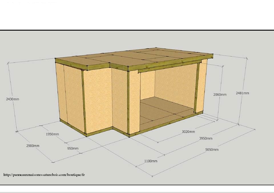 Panneaux maison ossature bois studio sips (8)