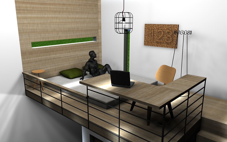 Mini maison 33 m² 01 (1)