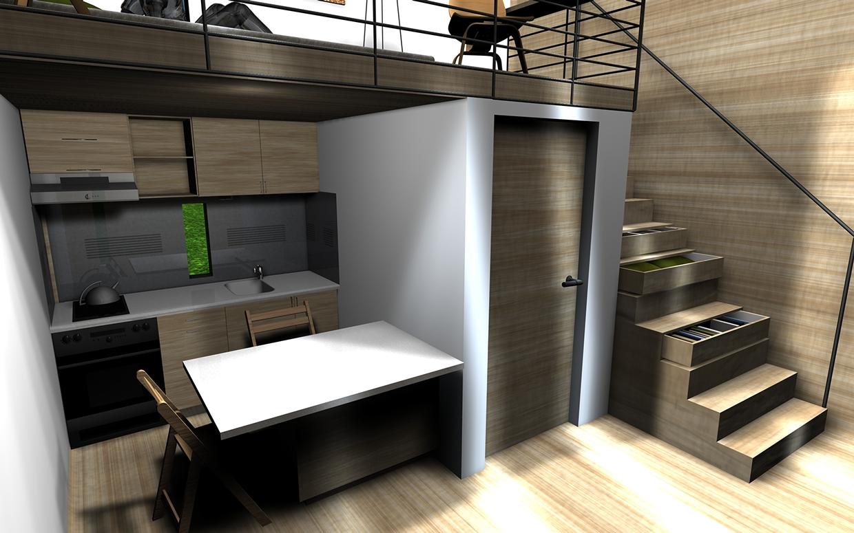 Mini maison 33 m² 01 (2)