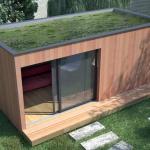 Maison mini studio minergie 25 m² 02