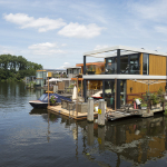 duurzame-woonboot