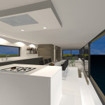 woonboot-interieur