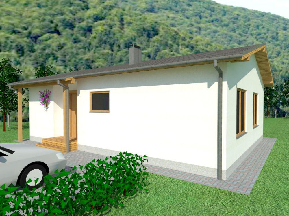 Kit maison 77 m² panneaux sips httpwww.panneauxmaisonossaturebois.com (5)