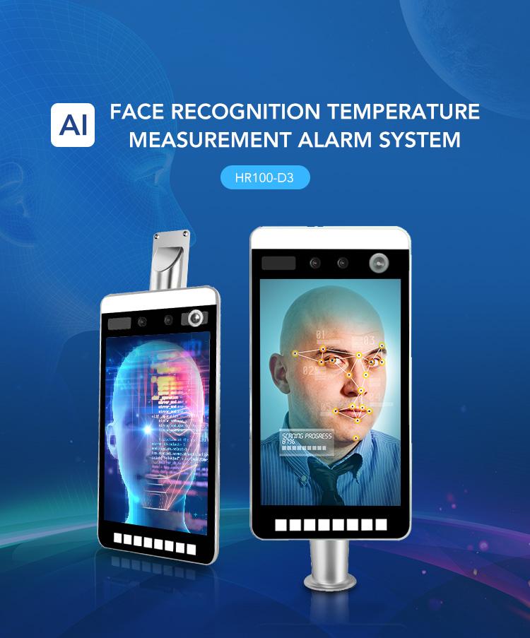 Mesure de la température corporelle 009