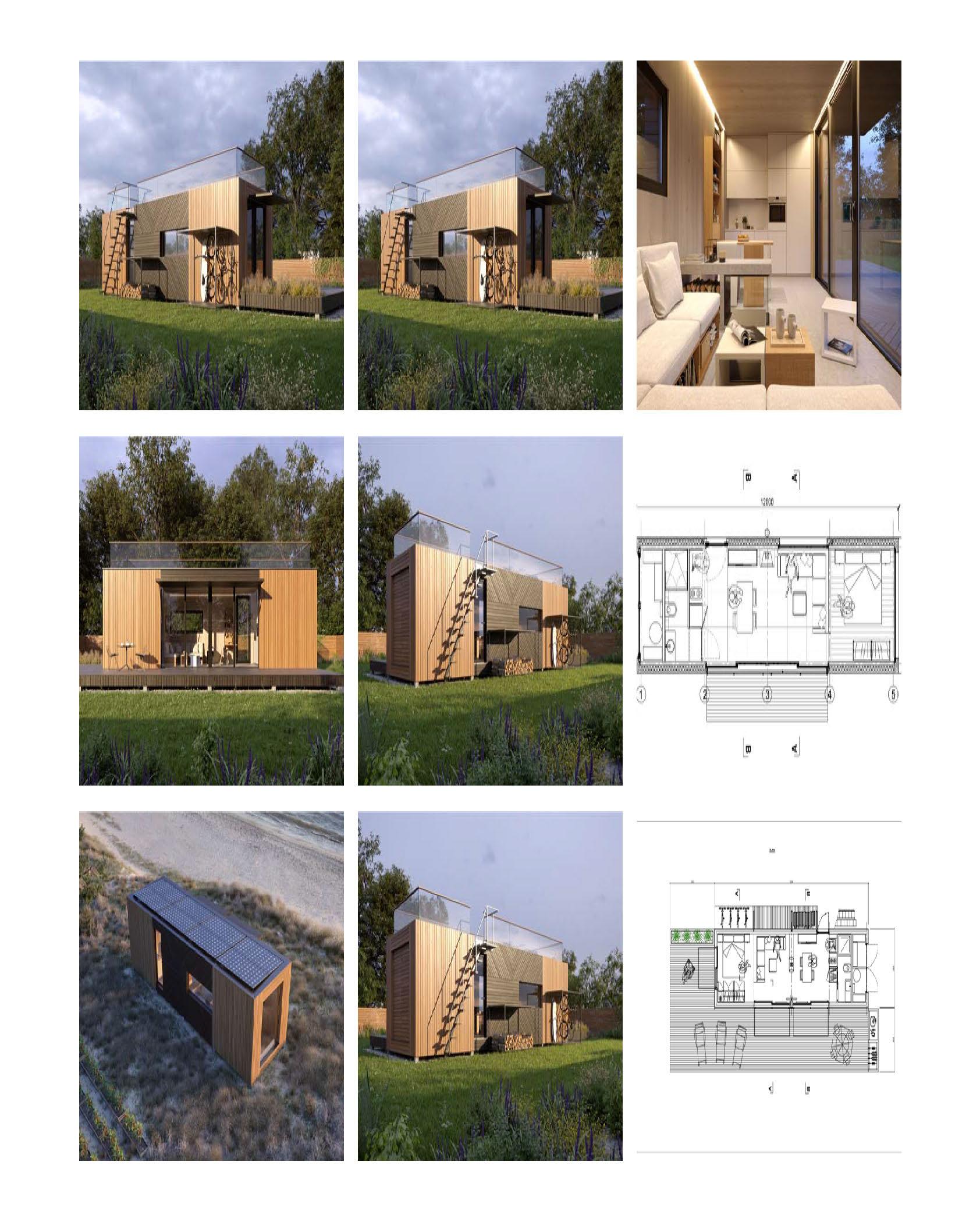 studio modulable 42 m² panneaux ossature bois.com (1)
