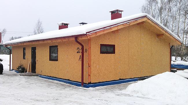 Kit maison 101 m² panneaux sips httpwww.panneauxmaisonossaturebois.com (12)