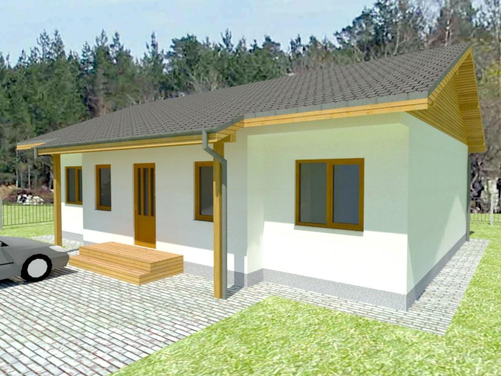 Kit maison 101 m² panneaux sips httpwww.panneauxmaisonossaturebois.com (7)