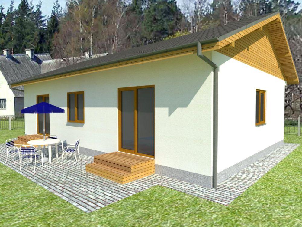 Kit maison 101 m² panneaux sips httpwww.panneauxmaisonossaturebois.com (9)