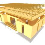 Kit maison 103 m² panneaux sips httpwww.panneauxmaisonossaturebois.com (5)