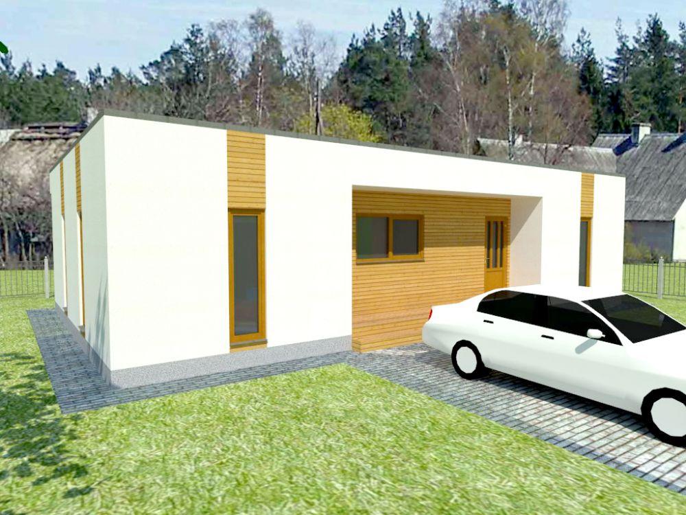 Kit maison 103 m² panneaux sips httpwww.panneauxmaisonossaturebois.com (6)