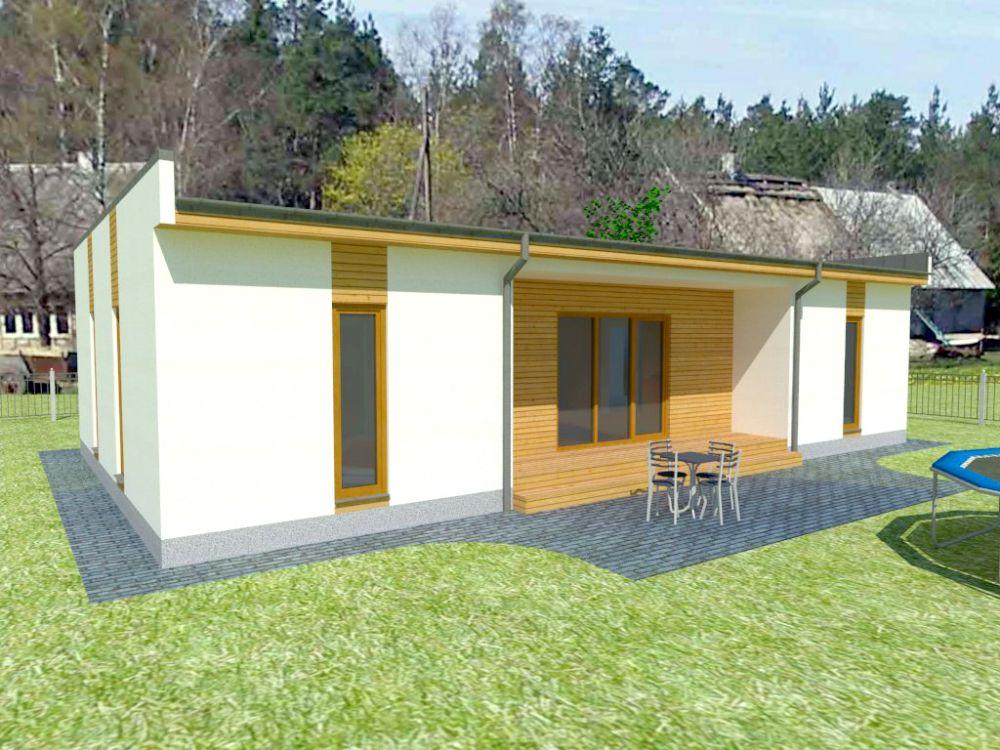 Kit maison 103 m² panneaux sips httpwww.panneauxmaisonossaturebois.com (7)