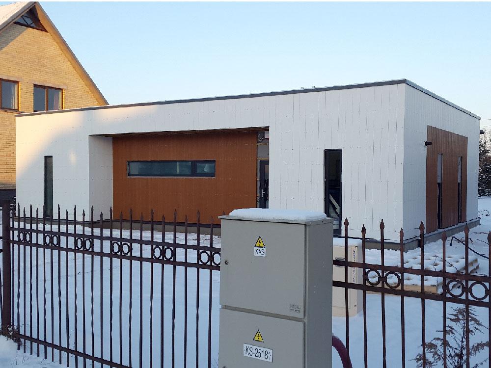 Kit maison 103 m² panneaux sips httpwww.panneauxmaisonossaturebois.com (8)