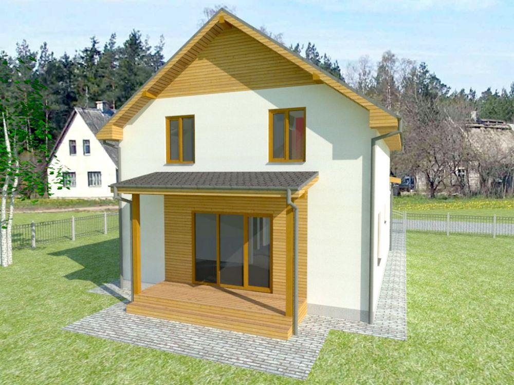 Kit maison 122 m² panneaux sips httpwww.panneauxmaisonossaturebois.com (1)