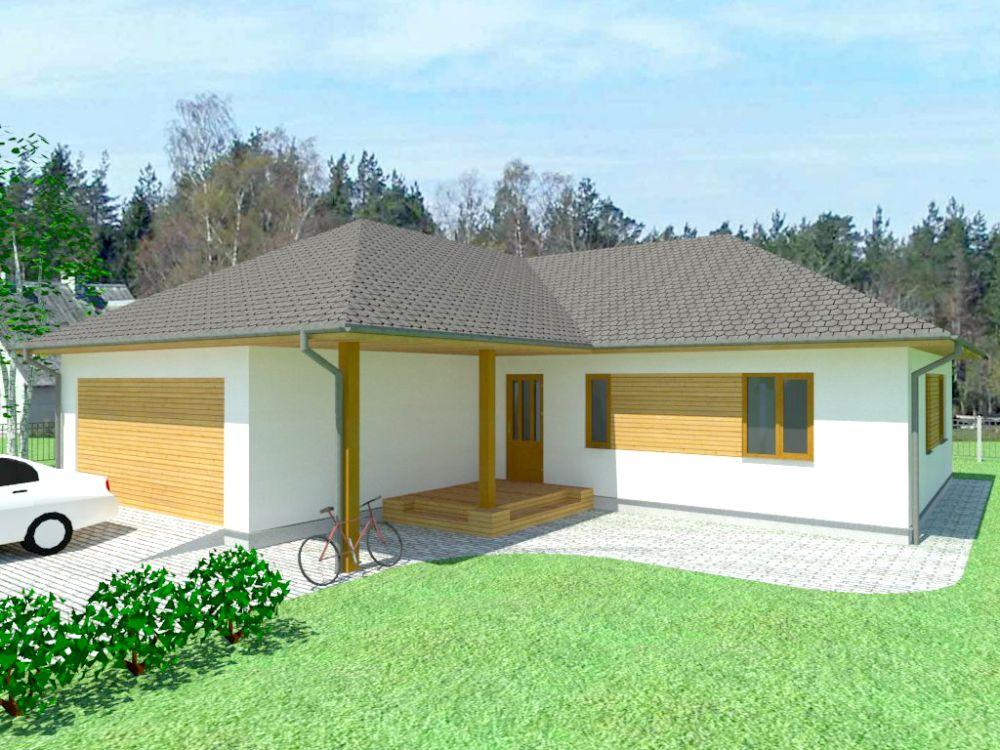 Kit maison 132 m² panneaux sips httpwww.panneauxmaisonossaturebois.com (5)