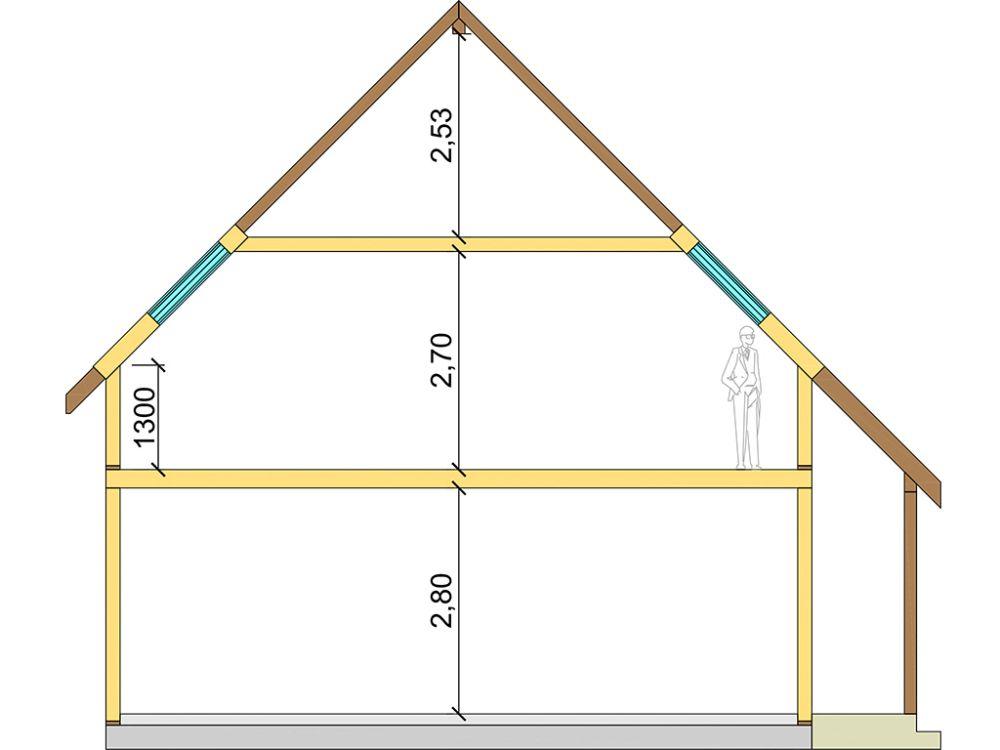 Kit maison 150 m² panneaux sips httpwww.panneauxmaisonossaturebois.com (3)