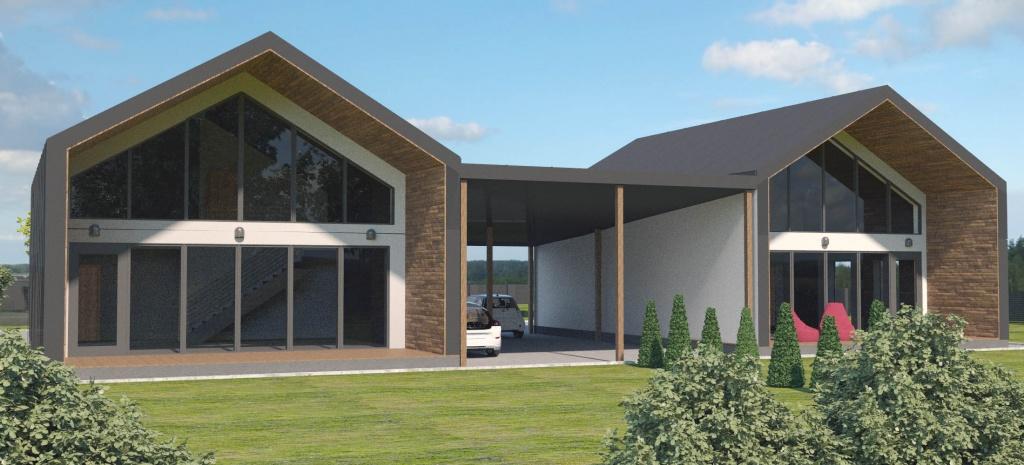 maison sips cubique 133 m² 04