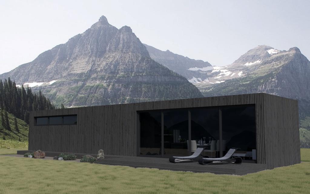 maison sips cubique 80 m² plan 03