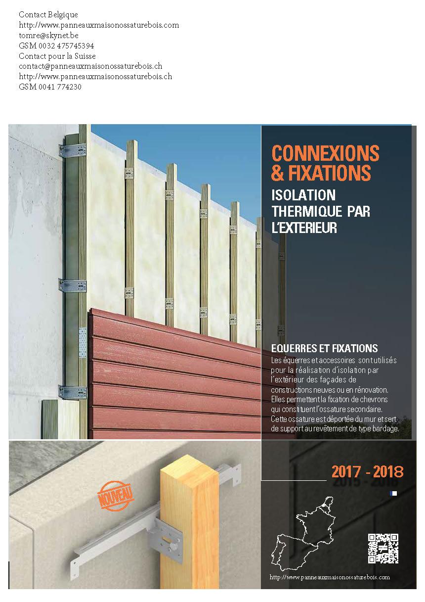 Isolation Mur Exterieur Renovation isolation thermique par l'extérieur | panneaux maison